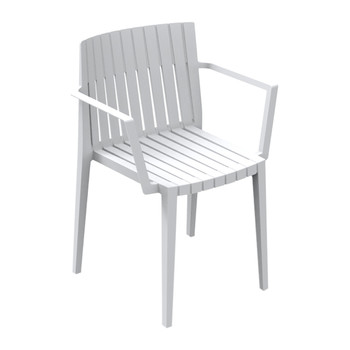 Spritz Chair - White