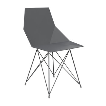 Faz Chair - Black