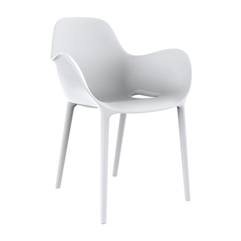 Sabinas Chair - White