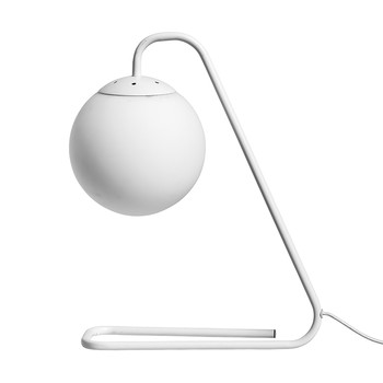 Table Lamp - Matt White