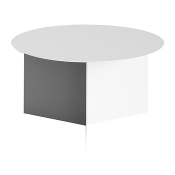 Slit Table - XL - White