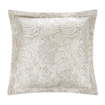 Sogno Bed Cushion - 65x65cm - Beige/Off White