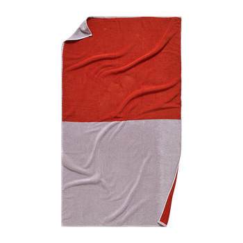 Compose Guest Towel - Red