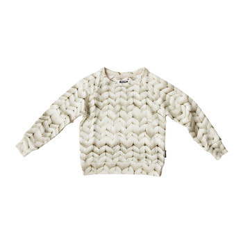 Children's Twirre Pyjama Sweater