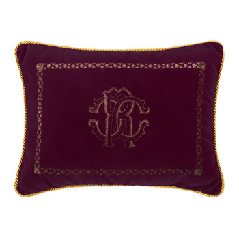 Venezia Cushion - 30x40cm - Cyclamen