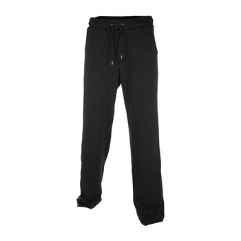 Men's Colton Lounge Trouser - Black Bear Heather