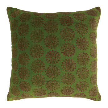 Rosetta Cushion Cover - 45x45cm - Bamboo