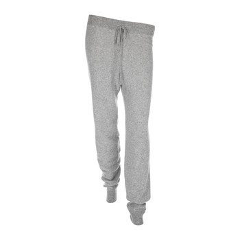 Women's Texture Lounge Trousers - Gray