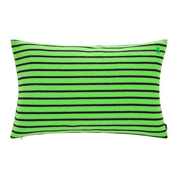Soft Ice Bed Pillow - 40x60cm - Fluro Green