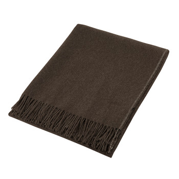Beast Blanket - 130x180cm - Dark Brown