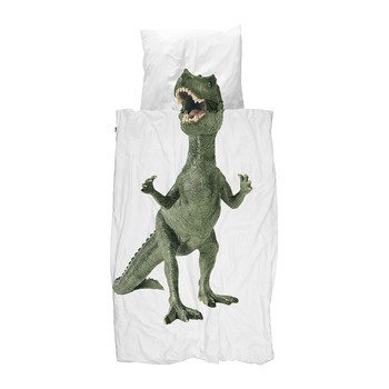 Dinosaur Quilt Set - Single