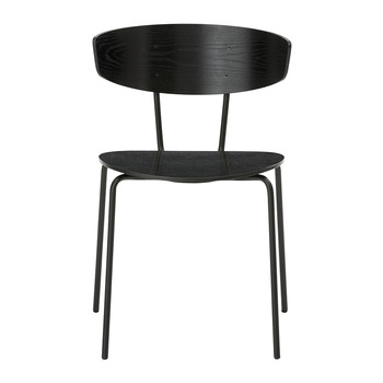 Herman Chair - Black