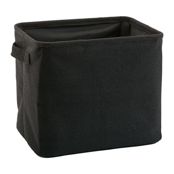 Tur Storage Basket - Black