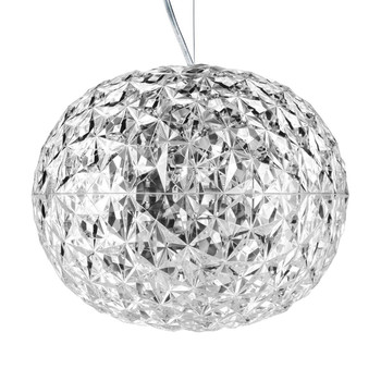 Planet Ceiling Lamp - Crystal