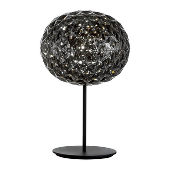 Planet High Table Lamp - Smoke