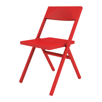 Pianna Chair - Red