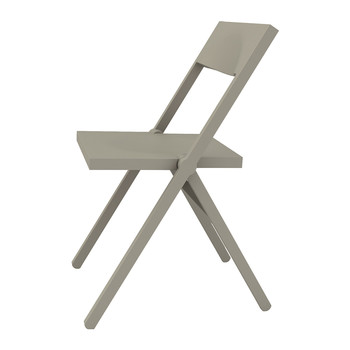 Piana Chair - Grey