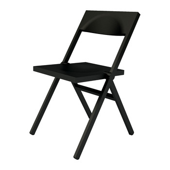 Pianna Chair - Black