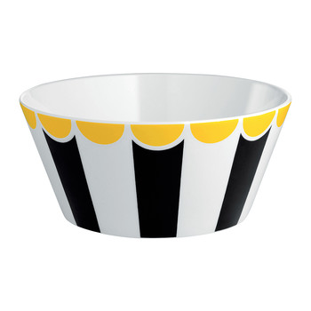 Circus Bowl - Stripes