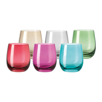 Sora Tumbler - Assorted - Set of 6