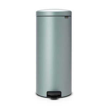 NewIcon Pedal Bin - Metallic Mint