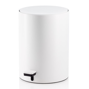 Designer Bathroom Bins bathroom pedal bins | bathroom accessories - amara