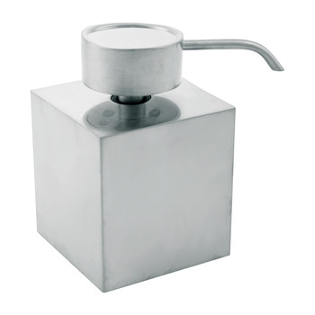 DW476 Soap Dispenser - Chrome