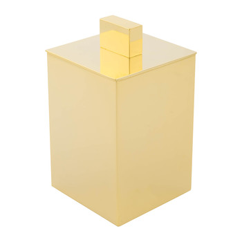 DW3620 Trinket Box with Lid - Gold