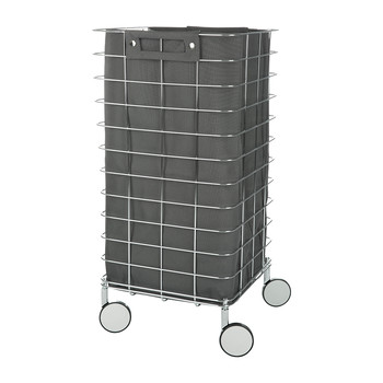 WR1 Laundry Trolley - Anthracite