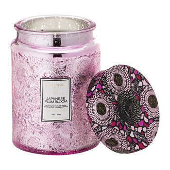 Japonica Limited Edition Candle - Japanese Plum Bloom - 510g