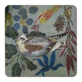 Nathalie Lété - Birds in the Dunes Placemat - Gull