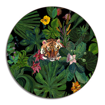 Nathalie Lété - Set de Table Jungle - Tigre