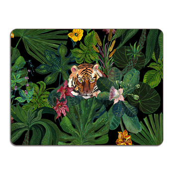 Nathalie Lété - Tapis de Table Jungle - Tigre