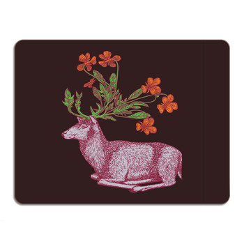 Puddin' Head - Animal Table Mat - Deer