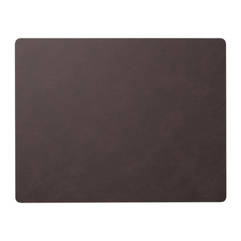 Table Mat Rectangle - Purple - Large