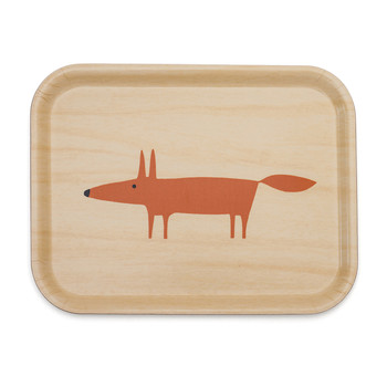 Mr Fox Tray