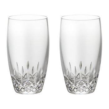 Verre Highball Essence Lismore - Lot de 2