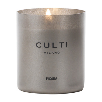 Scented Candle in Glass - 235g - Fiqum
