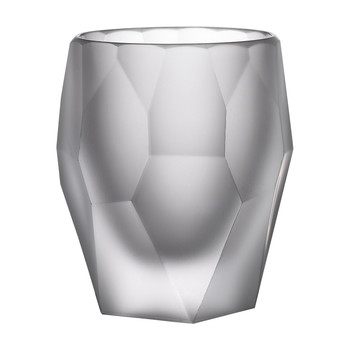 Milly Acrylic Tumbler - Frost