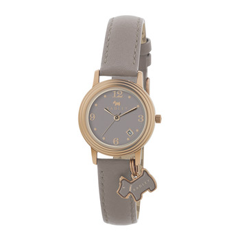 Darlington Charm Watch - Taupe