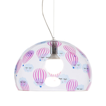 Children's FL/Y Ceiling Light - Balloon