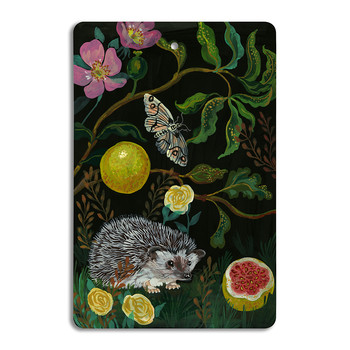 Nathalie Lété - Cutting Board - Hedgehog
