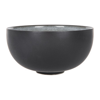 Tourron Serving Bowl - Gray