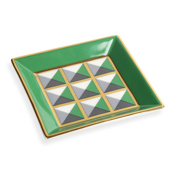 Versailles Trinket Tray - Square