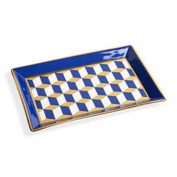 Versailles Trinket Tray - Rectangle