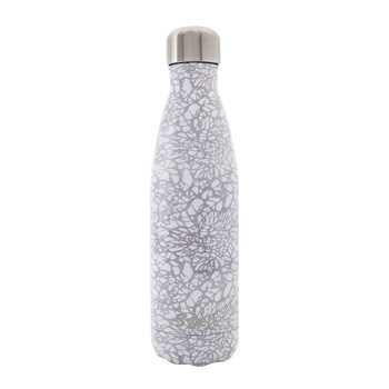 The Monochrome Bottle - 0.5L - White Lace