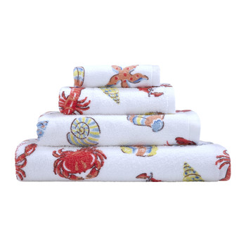 Lobster & Friends Towel