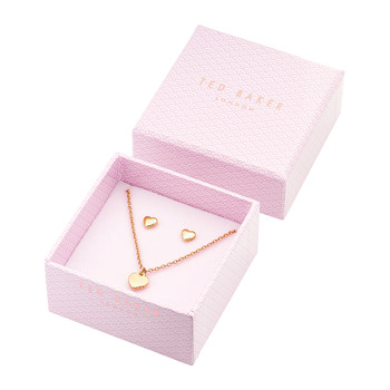 Harly & Hara Box Set - Rose Gold
