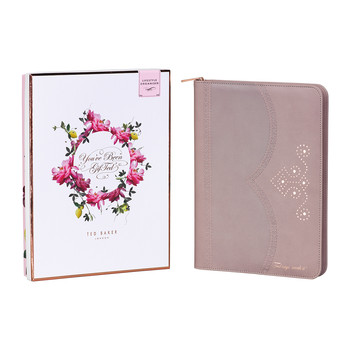 Travel Lifestyle Organiser - Thistle