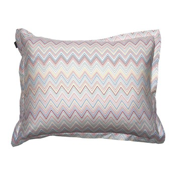 Fresno Pillowcase - 50x75cm - Multicolour